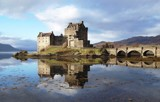 Eilean Donan by avedeloff, Photography->Castles/Ruins gallery
