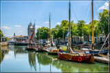Zierikzee Town Harbor by corngrowth, photography->city gallery