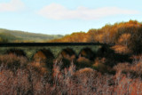 The Nine Arches Viaduct by biffobear, photography->bridges gallery