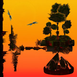 Futureplant by casechaser, abstract gallery
