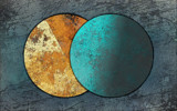 Convergence - Without Corona by questjester, abstract gallery