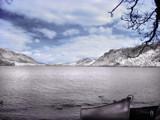 Ullswater IR by biffobear, photography->water gallery