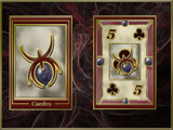 5 Of Clubs by FrozenSolid, Caedes->Cards gallery
