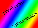 Placeholder by timw4mail, contests->Placeholder gallery
