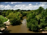 Buffalo Bayou in Houston by Anita54, Photography->Landscape gallery