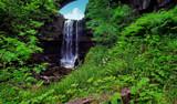 Ashgill summer by biffobear, photography->waterfalls gallery
