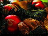 Wreath by biffobear, holidays->christmas gallery