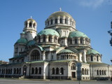 St. Alexander Nevsky Cathedral by ggester, photography->architecture gallery