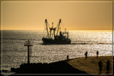 Back Home Late by corngrowth, photography->boats gallery