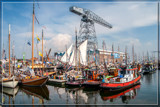 Maritime Festival 4 by corngrowth, photography->boats gallery