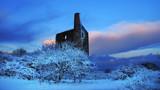 BLANKET OF SNOW (1) by LANJOCKEY, photography->landscape gallery