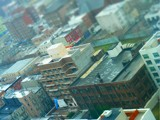 Tilt Shift Effect by alecpura, photography->architecture gallery