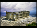 Acropolis by boremachine, Photography->Manipulation gallery