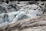 Myrdalsjokull Glacier 2 by auroraobers, photography->nature gallery