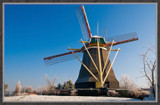 Winter In Zeeland 2009 (29) by corngrowth, Photography->mills gallery
