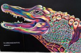 Finished piece by GomekFlorida, photography->reptiles/amphibians gallery
