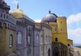 Palacio de Pena by portorico, Photography->Castles/Ruins gallery