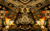 The Oviparity Being by casechaser, abstract->fractal gallery
