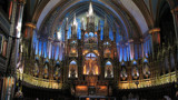 Notre-Dame Basilica by merlin1951, Photography->Places of worship gallery