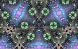 Purple Phase Conductor by Flmngseabass, abstract gallery