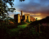 A CORNISH REMINDER by LANJOCKEY, Photography->Castles/Ruins gallery