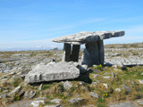 Megalithic Structure in Ireland by Malev, Photography->Landscape gallery