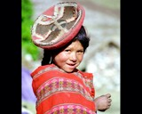 Quechua girl by ppigeon, Photography->People gallery