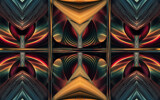 A Thingamabob In Color by casechaser, abstract->fractal gallery