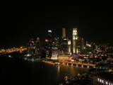 Singapore at Night by Theonlyari, Photography->City gallery