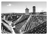 Rooftops of Fes by cynlee, photography->architecture gallery