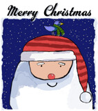 Sending You A Homemade Christmas Card by bfrank, holidays->christmas gallery