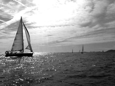 Regatta by igortorrealba, photography->boats gallery