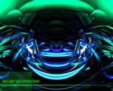 scarabaeidae by TRACYJTZ, Computer->3D gallery