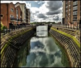 Docking Area by Dunstickin, photography->water gallery