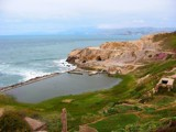 The Sutro Baths by donman7, photography->castles/ruins gallery