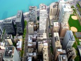 Chicago Bird's Eye by reddawg151, Photography->City gallery