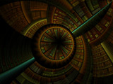 Heartbeat City by Hottrockin, Abstract->Fractal gallery