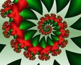 Christmas Star by Frankief, Holidays gallery