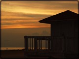 Florida through my eyes #9 --Lido Beach by diaz3508, Photography->Sunset/Rise gallery