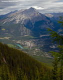 Banff by doughlas, photography->mountains gallery