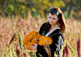 Heading Into Autumn by cynlee, photography->people gallery