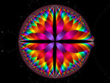 Flower Planet by playnow, Abstract->Fractal gallery