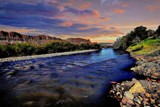 Rio Grande by snapshooter87, photography->shorelines gallery