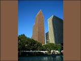 Bank of America Center, Houston, Texas by Anita54, Photography->Architecture gallery