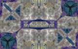 The Blue Major by Flmngseabass, abstract gallery