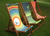 Rainbow Chairs by Cream_Puff, Photography->General gallery
