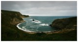 bay near durdle door by JQ, Photography->Shorelines gallery