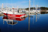harbor reflections by solita17, Photography->Boats gallery