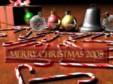 Merry Christmas 2008 by rabagojason, Holidays->Christmas gallery
