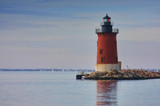 Delaware Breakwater Lighthouse 3 by Jimbobedsel, photography->lighthouses gallery